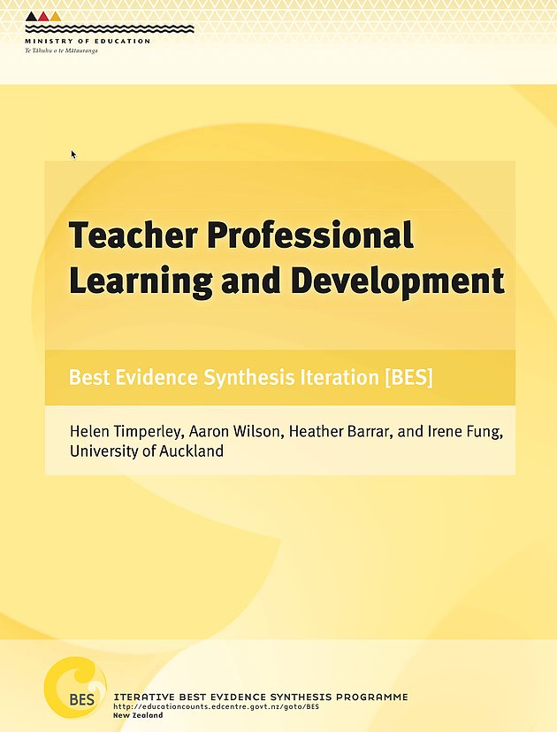 professionalization of teaching in nz This paper reports a review of the professionalization services in educational leadership available from new zealand's tertiary institutions at a time of accelerating retirements and turnover case studies of current programs identified six urgent policy issues: the need for research-based provisions in early childhood education (ece) potential conflicts of interest for university faculties.